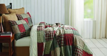 Forreston Bedding Set