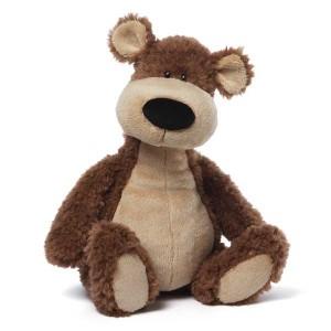 Traditional Teddy