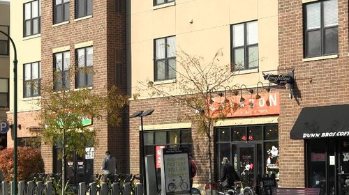 Gift Shop Owner Thrives in Mixed Use Development Project