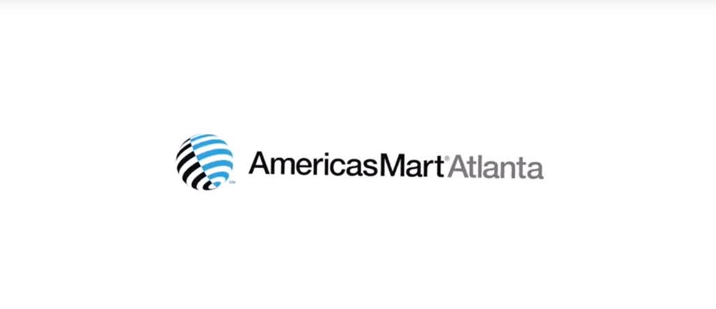 Attending AmericasMart Atlanta
