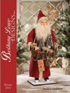 Bethany Lowe Christmas