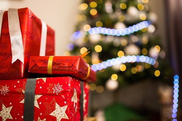 Five Things That Might Surprise You This Holiday Season