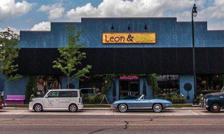 Clawson, Michigan Gift Shop: Leon & Lulu