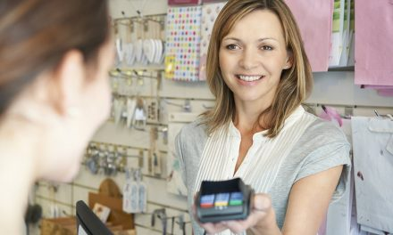 3 Credit Card Payment Solutions:  Which is Best for Your Gift Shop?