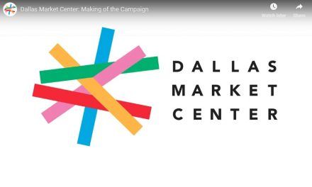 Dallas Market Center: The Lifestyle Marketplace