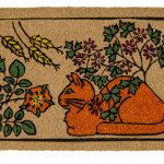 Entryways Unveils Its First V&A Collection of Doormats