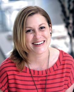 Sara Lamond of Fig & Flower