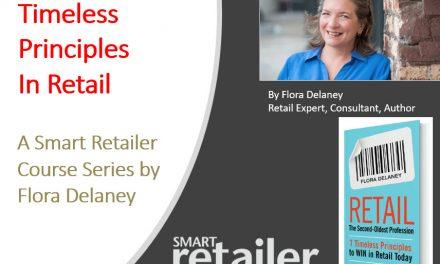 "Flora Delaney ""Marketing to New Customers"" Webinar"