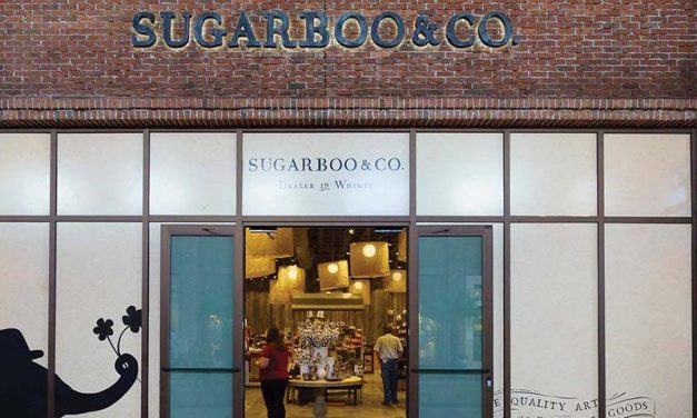 Georgia, Florida Gift Shop: Sugarboo & Company