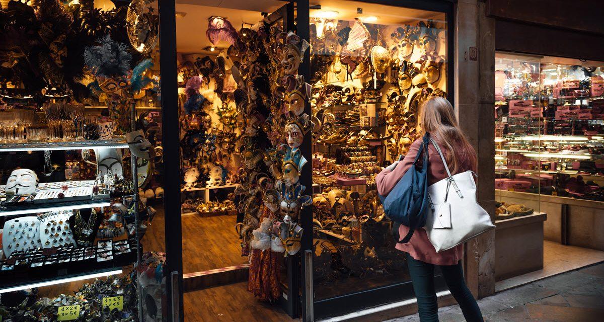 Top 12 Visual Merchandising Ideas