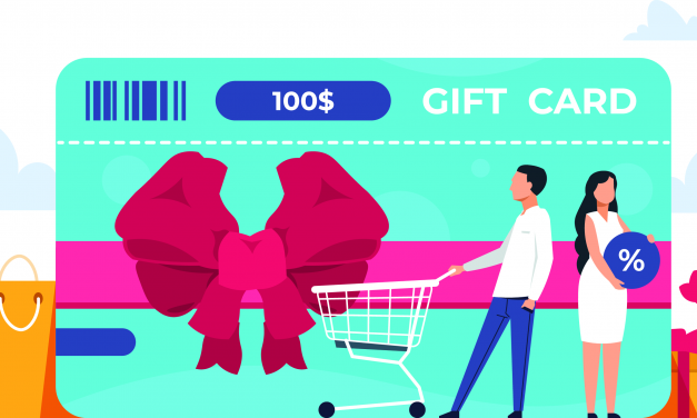 How to Create a Digital Gift Card Program Today Using Square