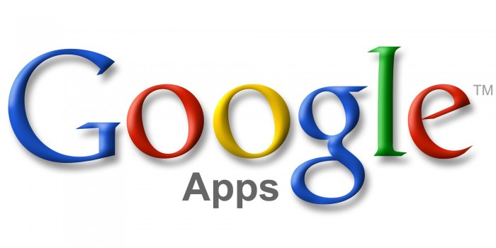 Free Collaborative Software from Google Apps