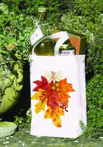 Fall Gift Caddy