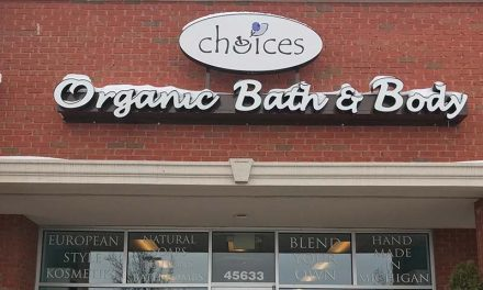 Grosse Pointe, Michigan Gift Shop: Choices Bath and Body
