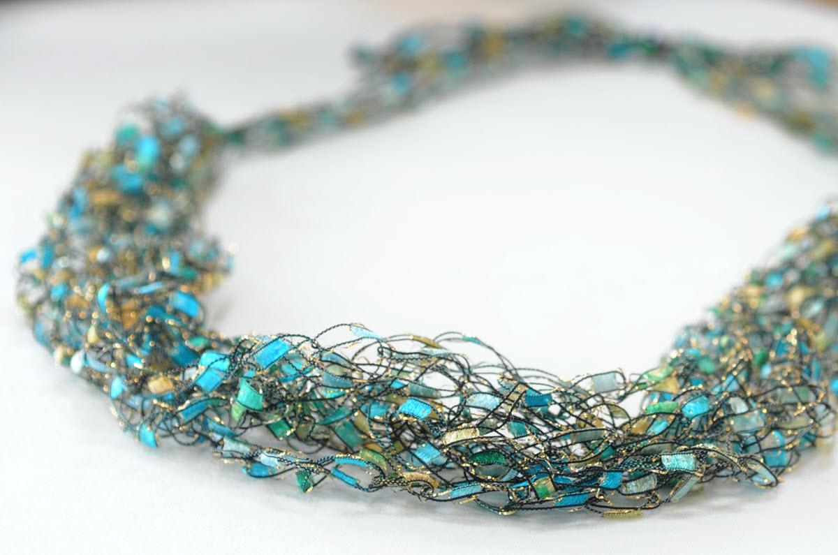 Crochetlaces
