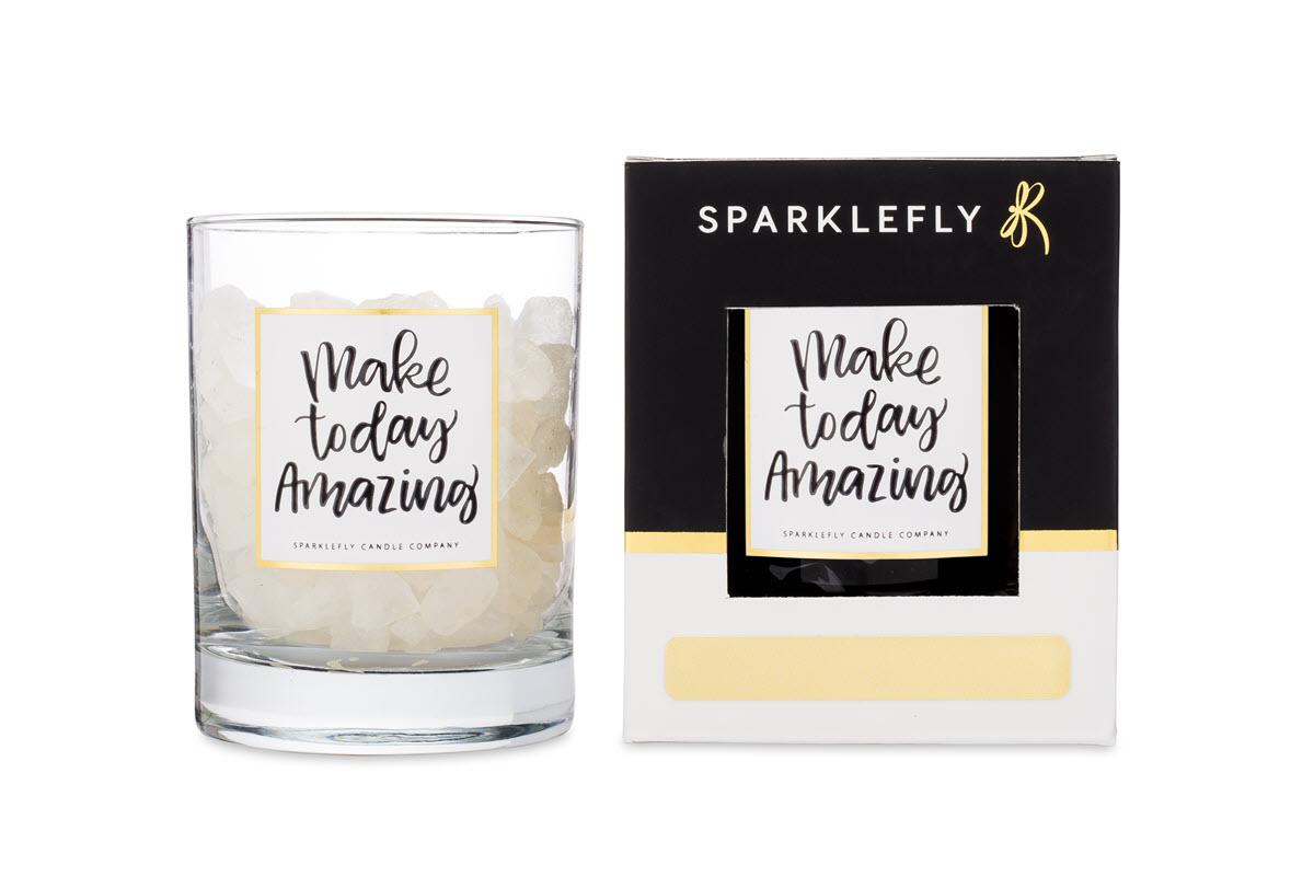 Sparklefly Candle Company