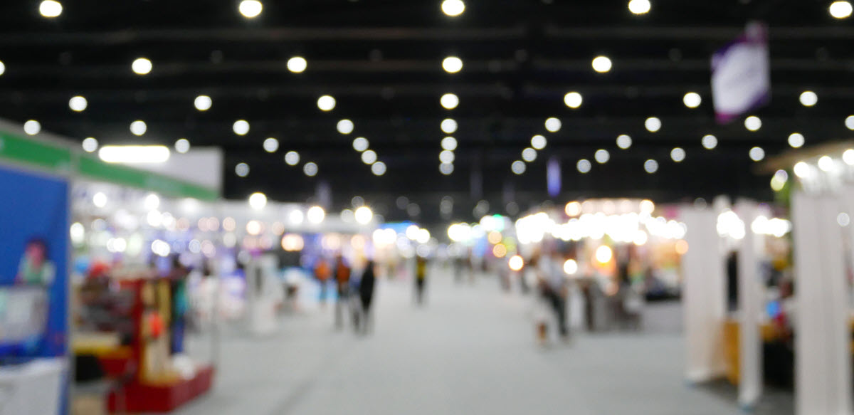 Trade Shows Announce New Dates