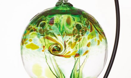 Kitras Art Glass Inc.