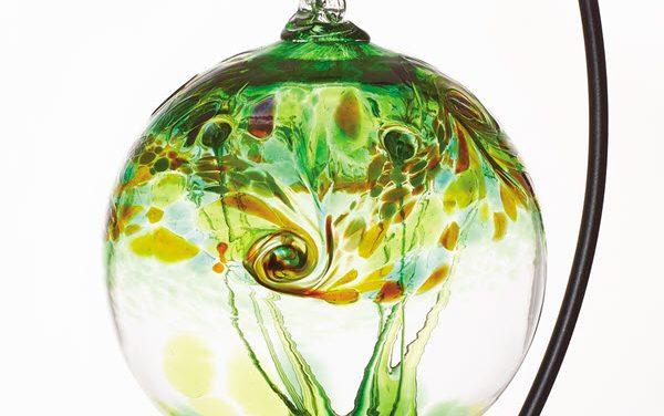 Kitras Art Glass Inc.