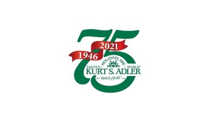 Kurt S. Adler Celebrates 75 Years of Business