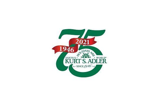 Kurt S. Adler Celebrates 75 Years of Business
