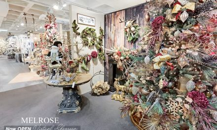 Melrose Introduces Virtual Showrooms