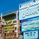Nags Head North Carolina Gift Shop: Seagreen Gallery