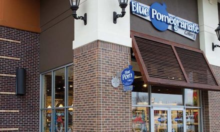 Omaha, Nebraska Gift Shop: Blue Pomegranate Gallery