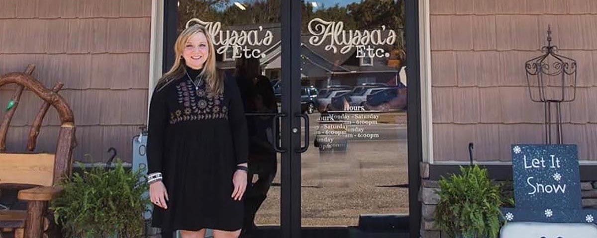 Pace Florida Gift Shop: Alyssa's Etc. & The Refinery