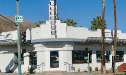 Palm Springs, California Gift Shop: Just Fabulous