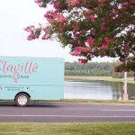 Richmond Virginia Fashion Truck: Clavillè Fashion Truck