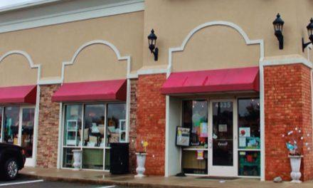 Richmond, Virginia Gift Shop: Tweed