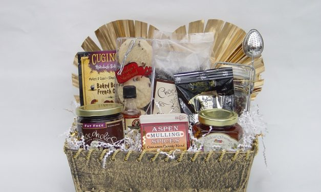 Getting Started With Gift Baskets While Limiting Risk