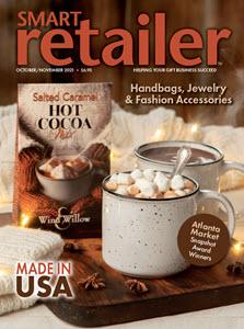 Smart Retailer October/November 2021