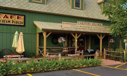 Saginaw, Michigan Gift Shops: Pride and Country Village