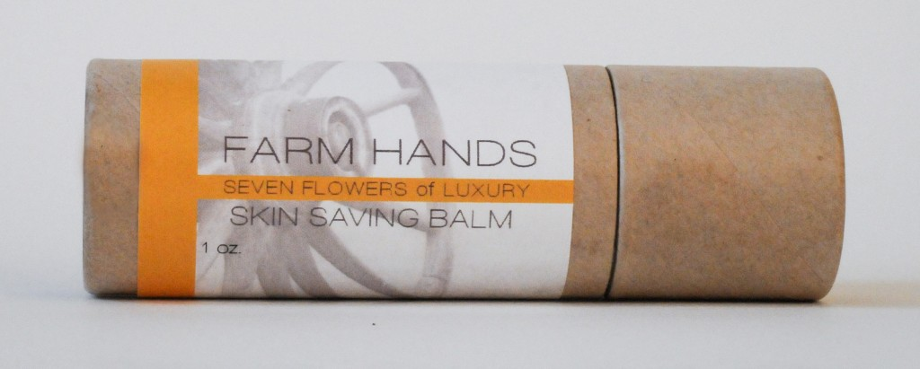 Seven Flowers of Luxury from Farm Hands