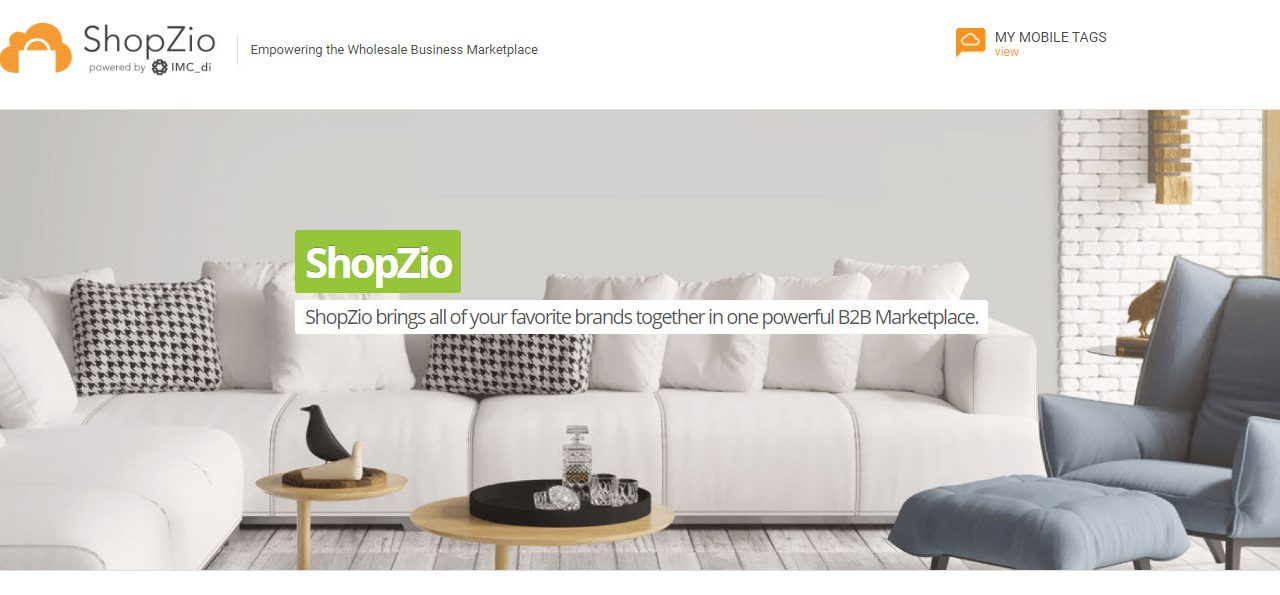 IMC: Buyer Activity and Sales Levels Surge on ShopZio B2B Marketplace