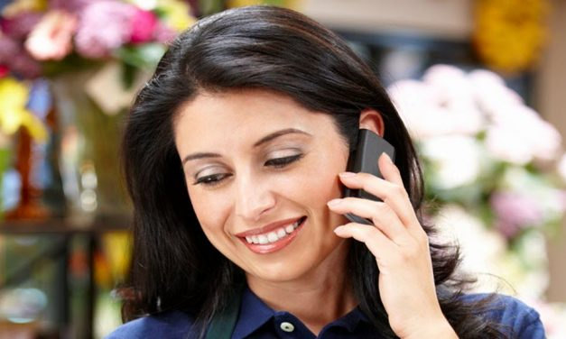 Tip of the Week: Employees and Cellphones
