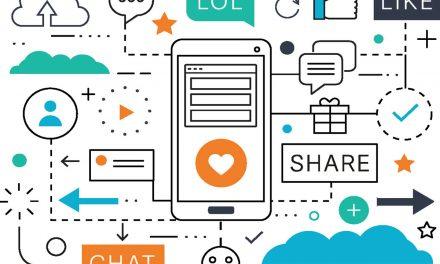 5 Small Business Social Media Tips