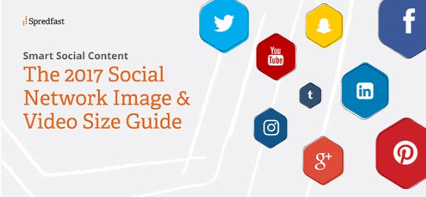Social Media Image Sizes Guide Hubspot