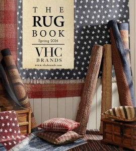 VHC Rug Book