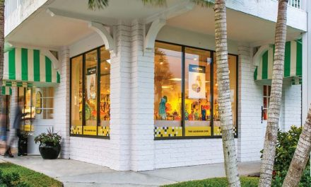 Vero Beach, Florida Gift Shop: The Laughing Dog Gallery