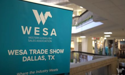 Retailers: WESA Show Opportunity in Dallas