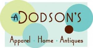 adodsons logo