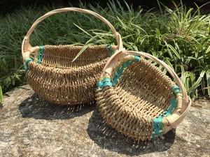 Designer Baskets by Derek
