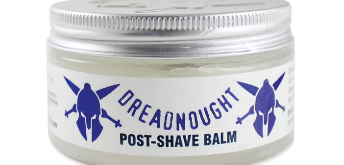 Dreadnought Post-Shave Balm