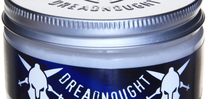 Dreadnought Shaving Cream