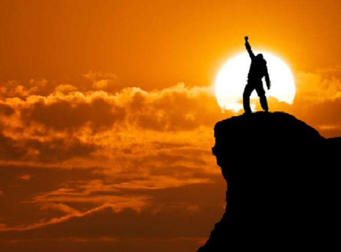 Envisioning Success: Whether you think you can, or think you can't, you're right