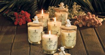 Lladro Candles