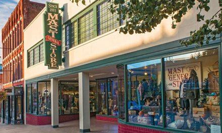 North Carolina Gift Store: Mast General Store
